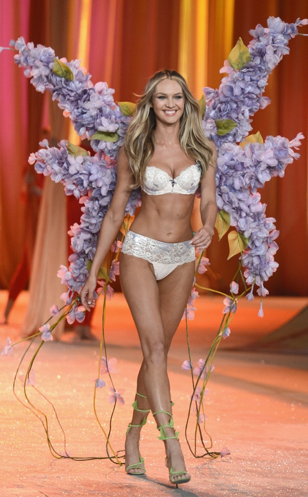 Candice Swanepoel, Victoria's Secret Fashion Show