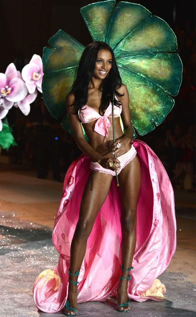Victoria's Secret Fashion Show, Jasmine Tookes