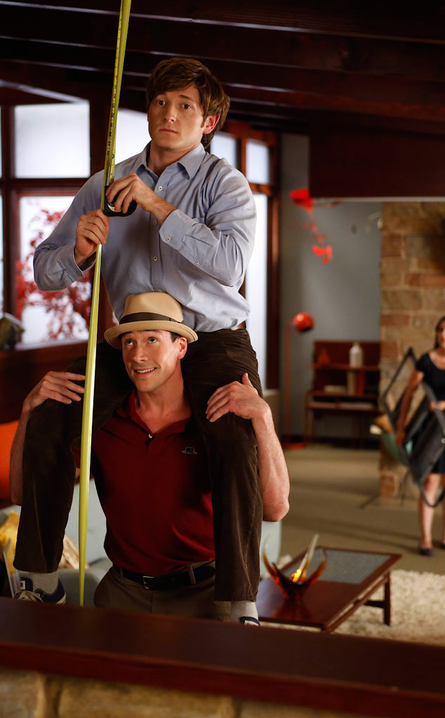 Raising Hope, Chris Klein