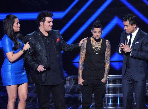 Khloe Kardashian Odom, Jason Brock, David Correy, Mario Lopez