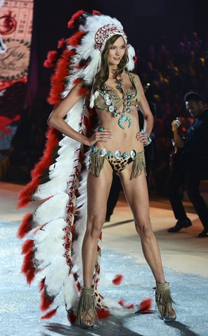 Victoria's Secret Fashion Show, Karlie Kloss