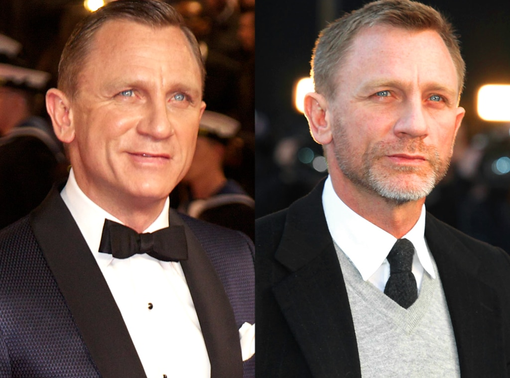 Daniel Craig, Grizzly Guys