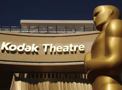 Kodak Theater, Oscars