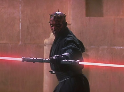 Darth Maul, The Phantom Menace