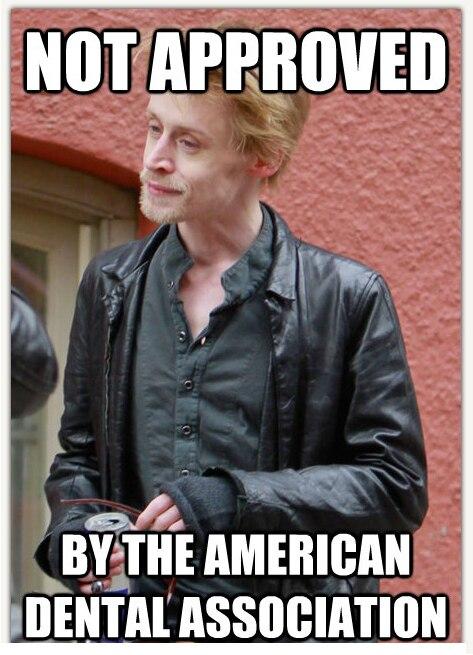 Macaulay Culkin X4