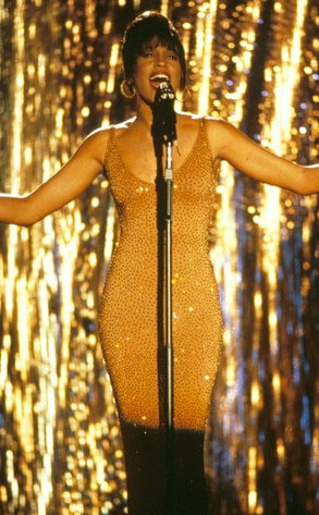 The Bodyguard, Whitney Houston