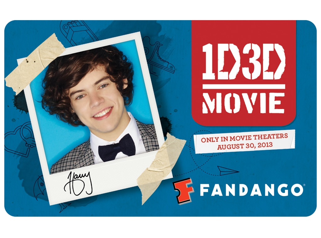 One Direction, Fandango