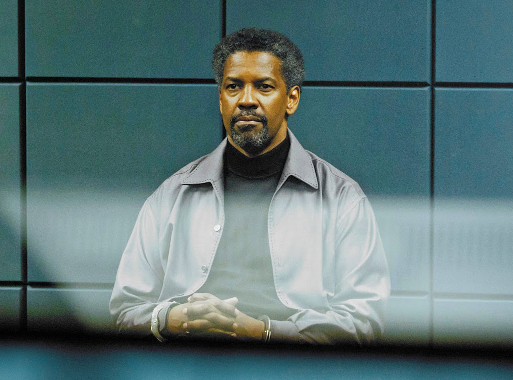 Safe House, Denzel Washington