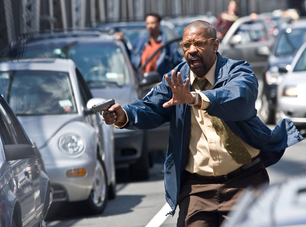 Denzel Washington, The Taking of Pelham One Two Three