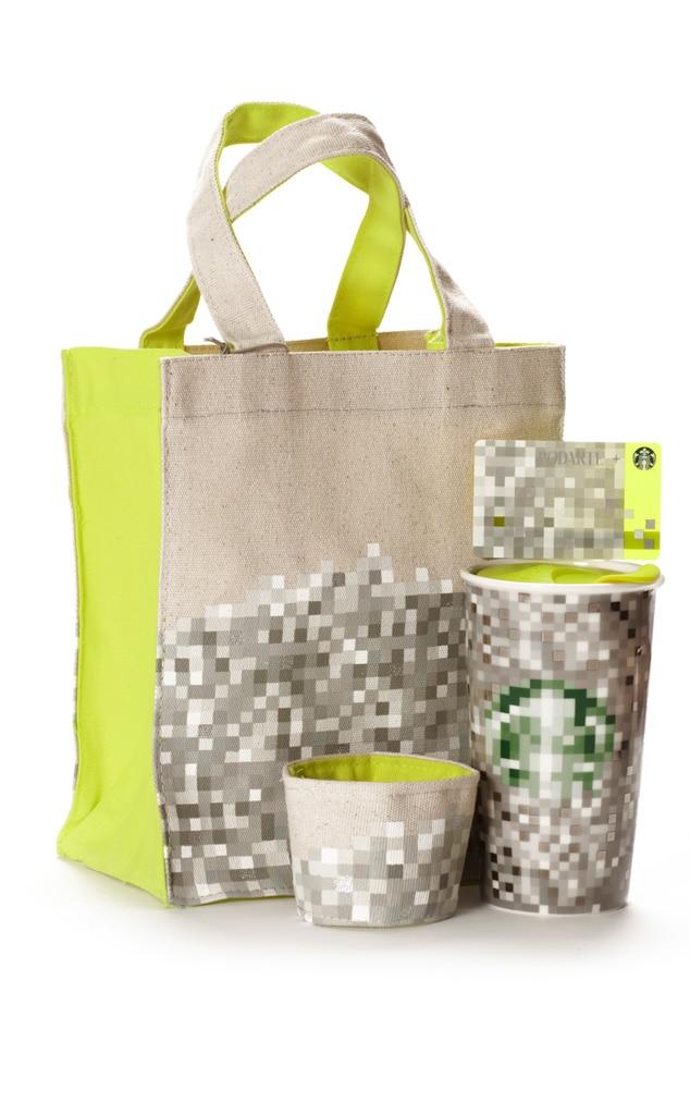 Rodarte for Starbucks Ceramic Traveler
