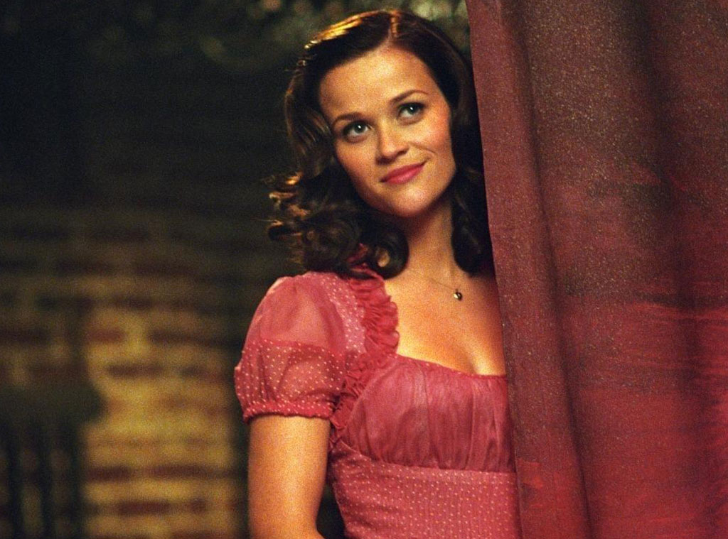 Reese Witherspoon, Walk the Line