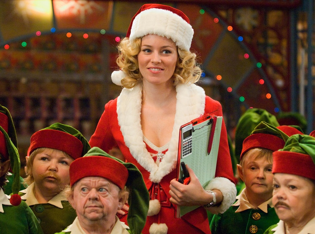 Elizabeth Banks, Fred Claus