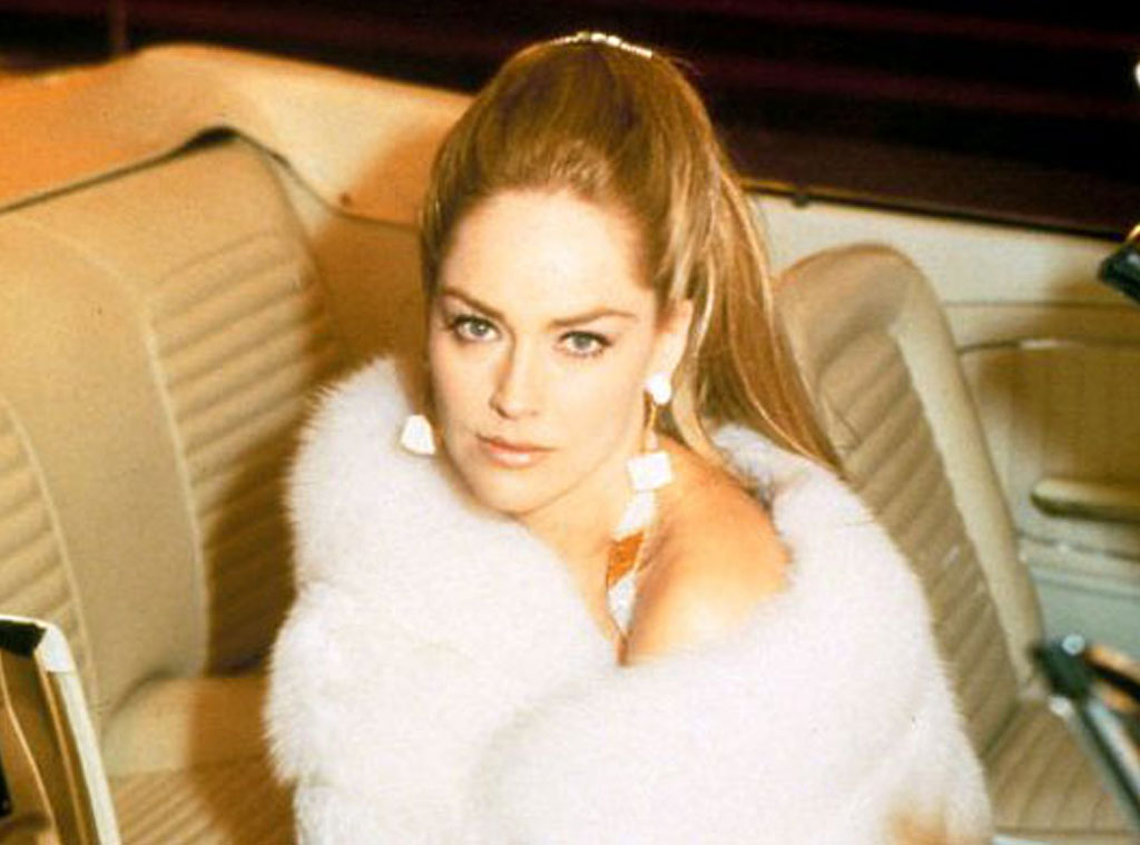 Sharon Stone, Casino