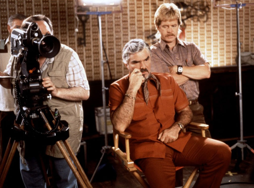 Boogie Nights, William H. Macy, Burt Reynolds