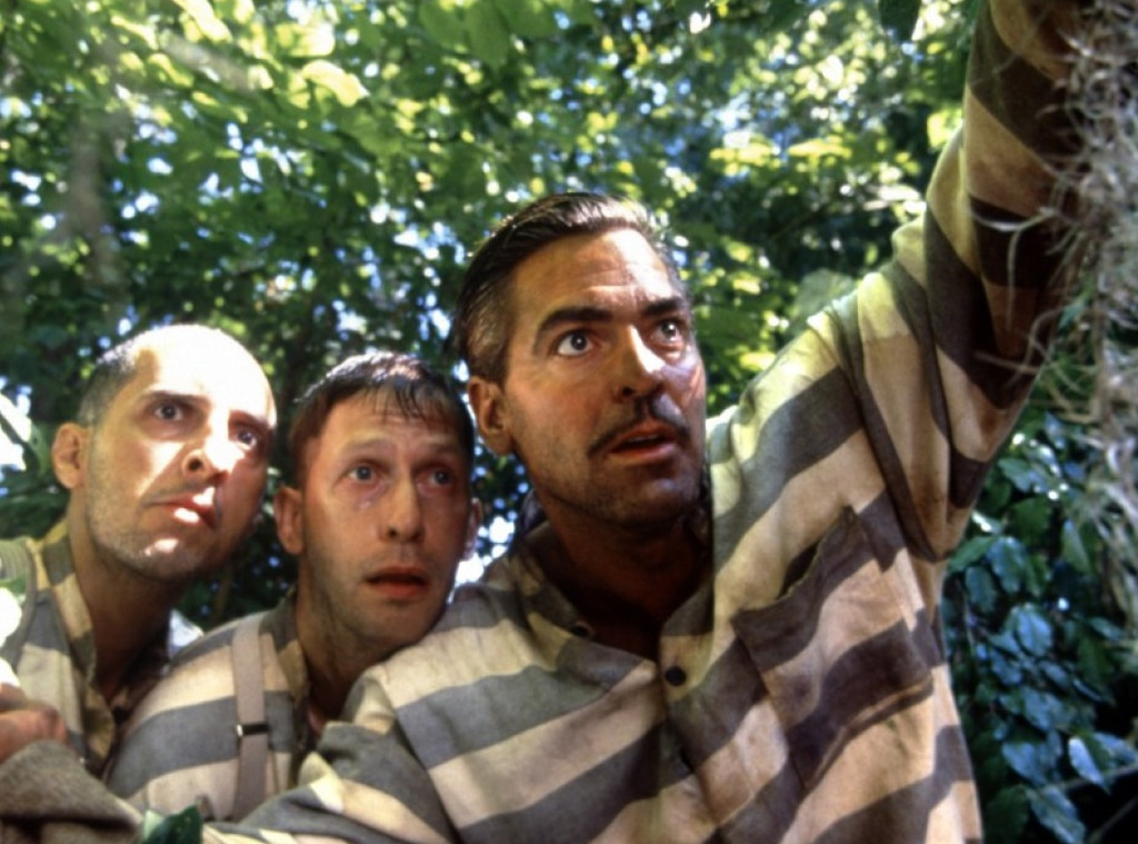 George Clooney, O Brother, Where Art Thou