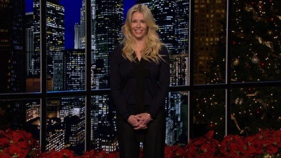 Chelsea Wardrobe