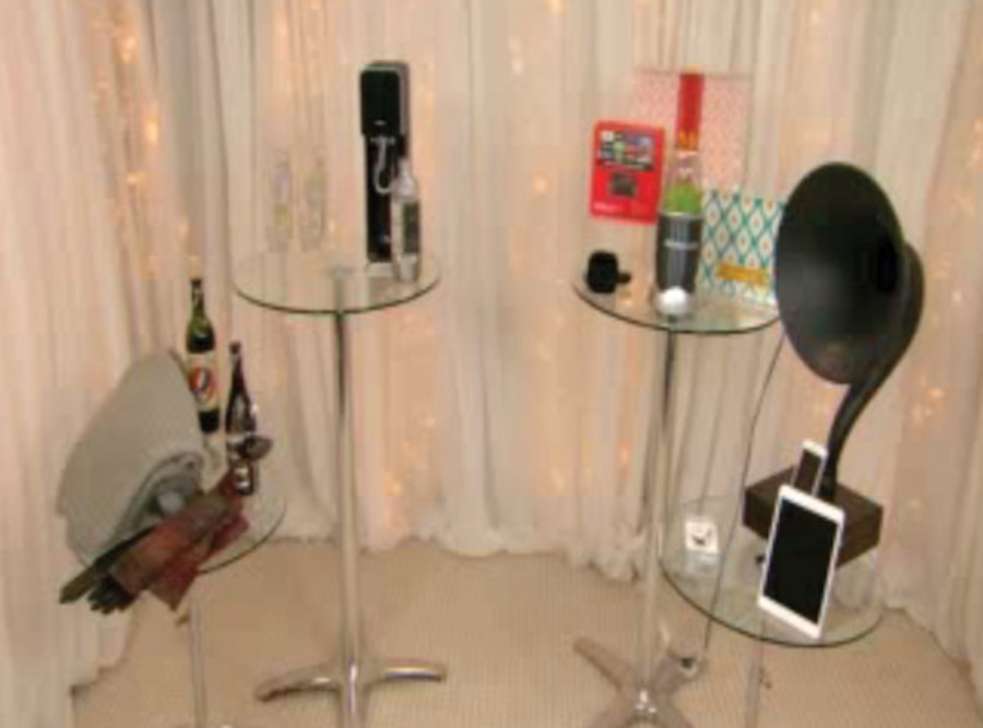 Giuliana Rancic, Gift Guide, International