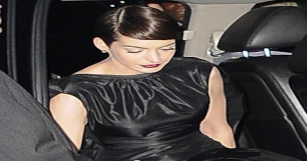 Cleavage Panties Anne Hathaway  nudes (29 foto), Snapchat, lingerie