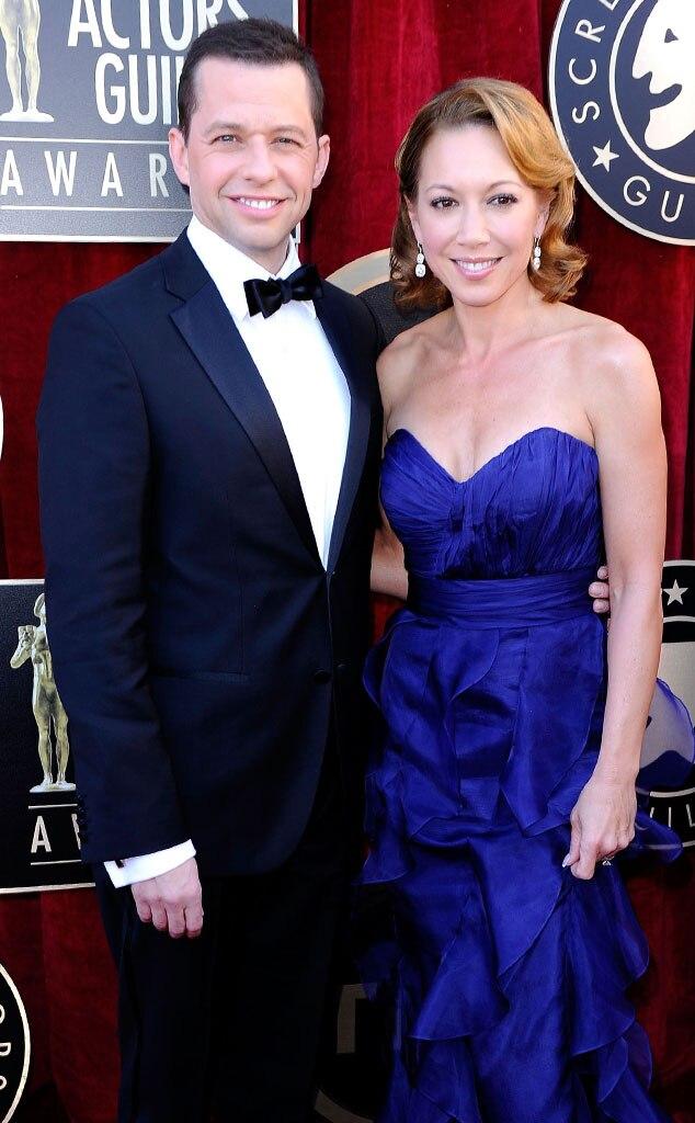 Jon Cryer, Lisa Joyner