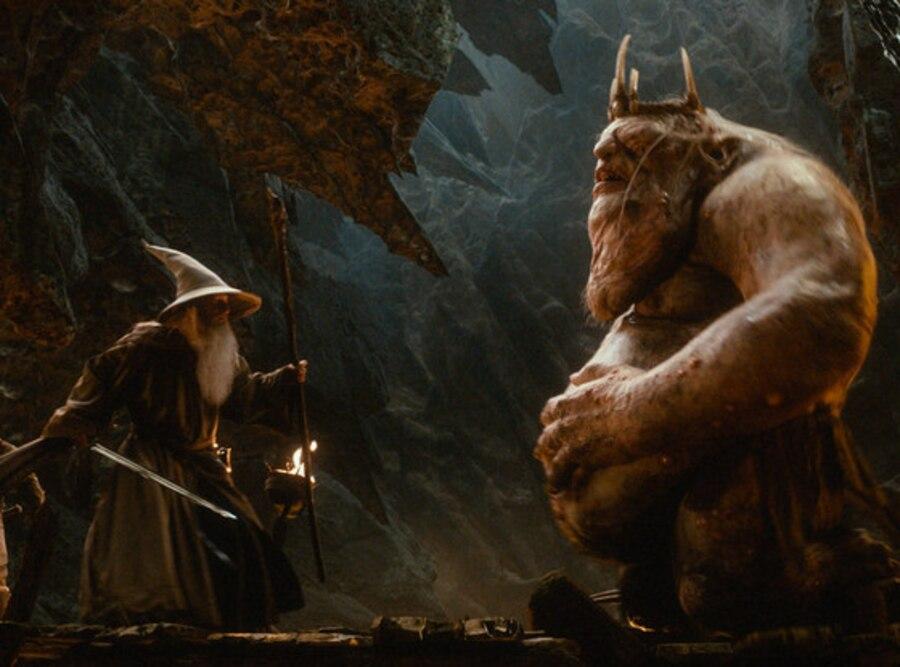 Goblin King, The Hobbit: An Unexpected Journey