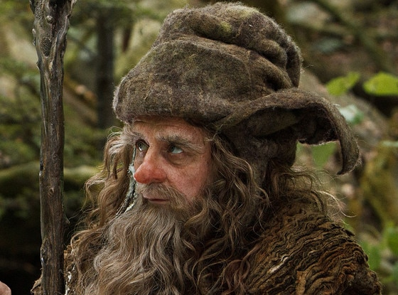 Radagast, The Hobbit