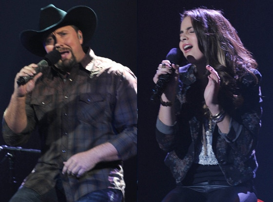 Tate Stevens, Carly Rose, X Factor
