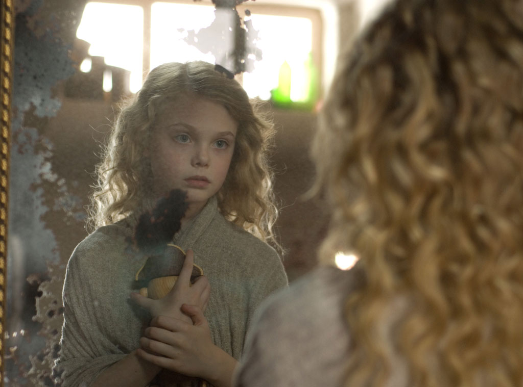 The Nutcracker in 3D, Elle Fanning