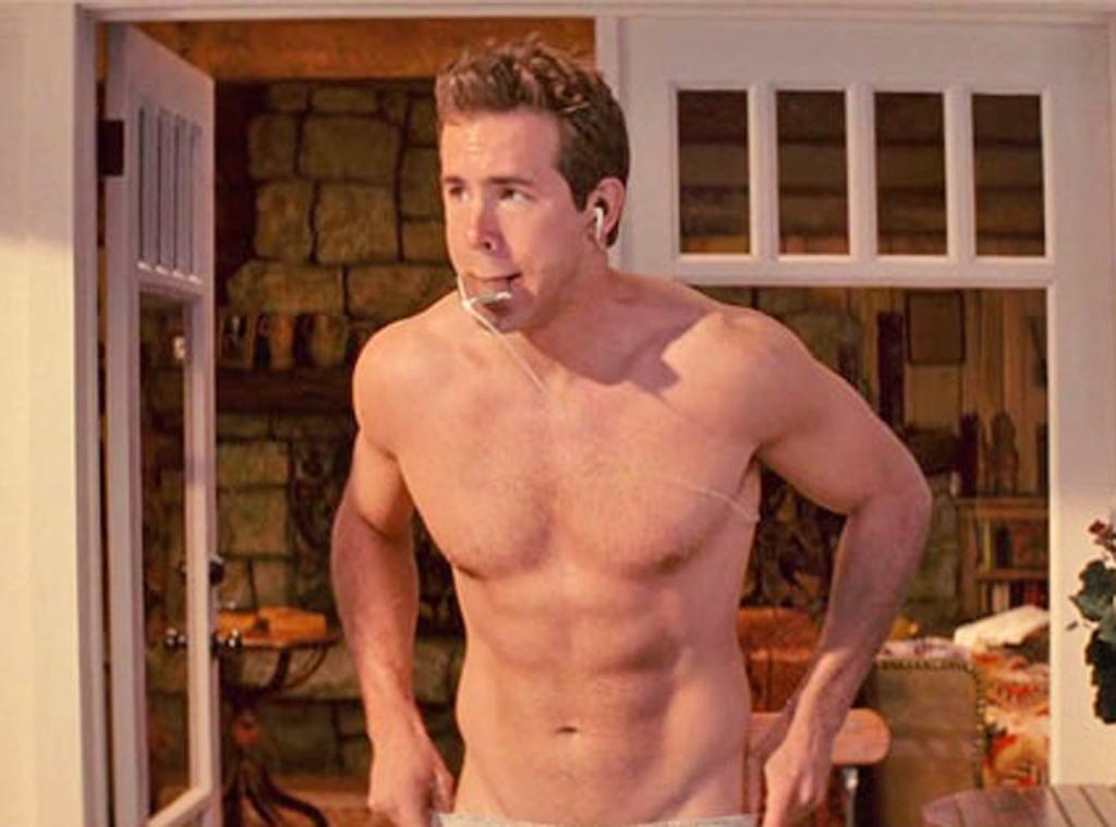 The Proposal, Ryan Reynolds