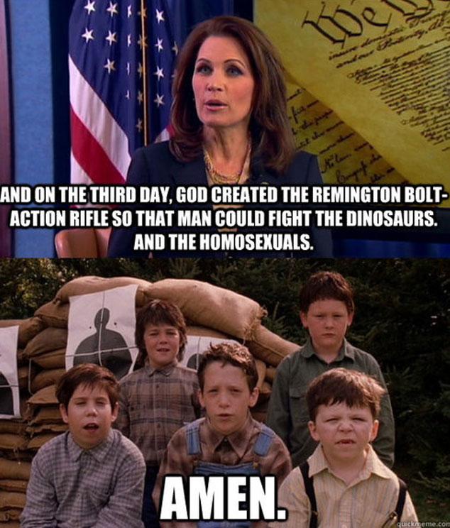 Politics Meme