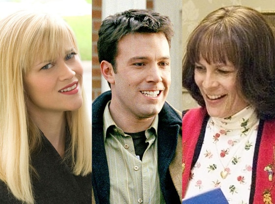 Four Christmases, Surviving Christmas, Christmas with the Kranks