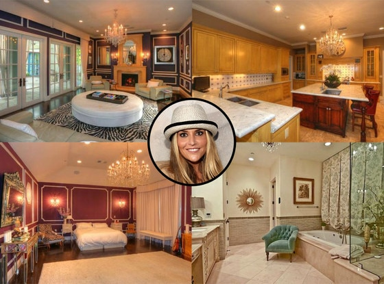 Brooke Mueller, Home