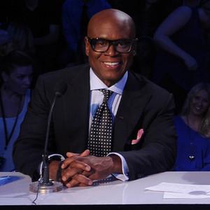 L.A. Reid, X Factor
