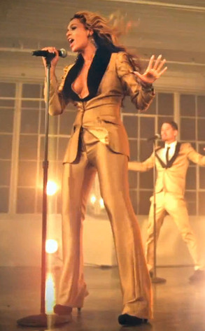 Beyonce, Love on Top