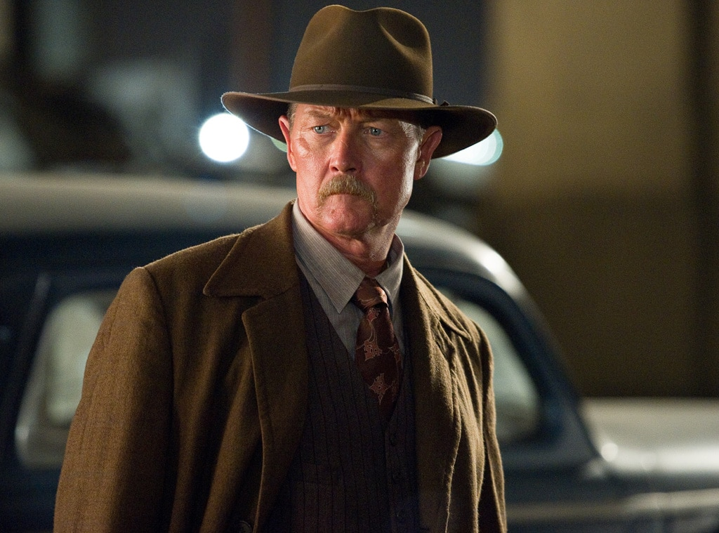 Robert Patrick, Gangster Squad