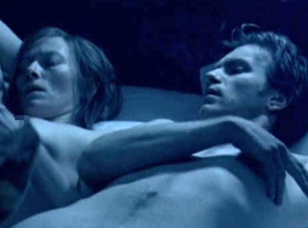 Ewan McGregor - Naked Celebs