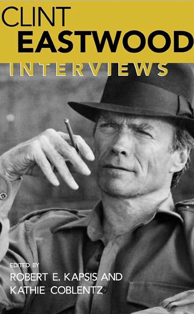 Clint Eastwood Interviews Book