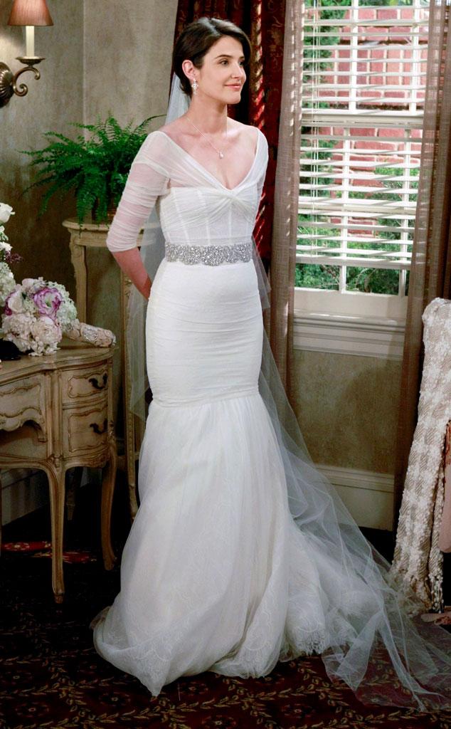 Cobie Smulders, HIMYM