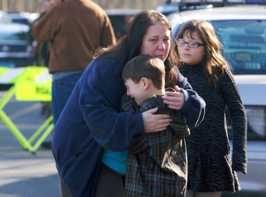 Connecticut Elementary School Shooting
