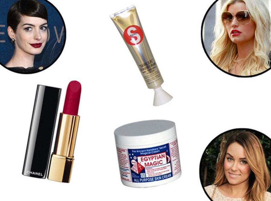 Ask the Trend, Winter Beauty