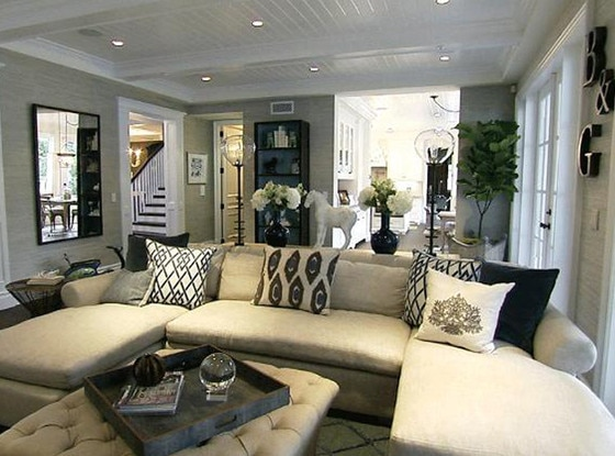 Giuliana Rancic, Bill Rancic, Home, Nursery
