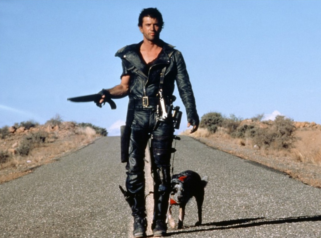 Mad Max 2: The Road Warrior, Mel Gibson