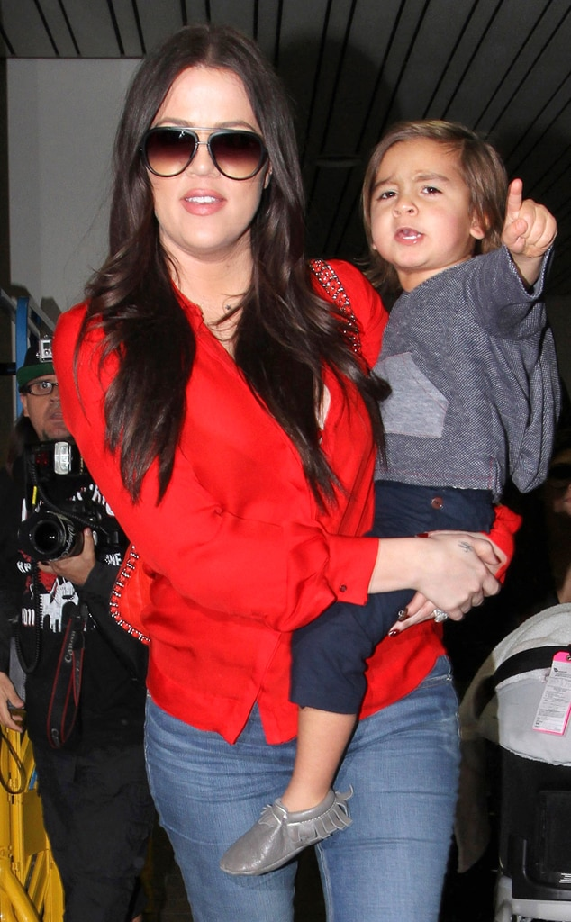 Khole Kardashian, Mason