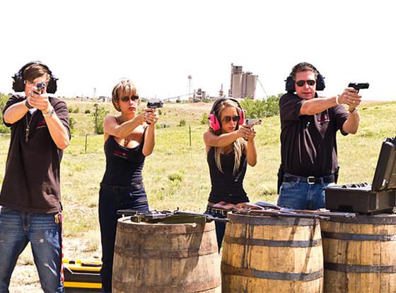 American Guns