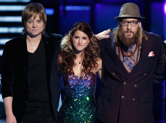 The Voice, Nicholas David, Cassadee Pope, Terry McDermott