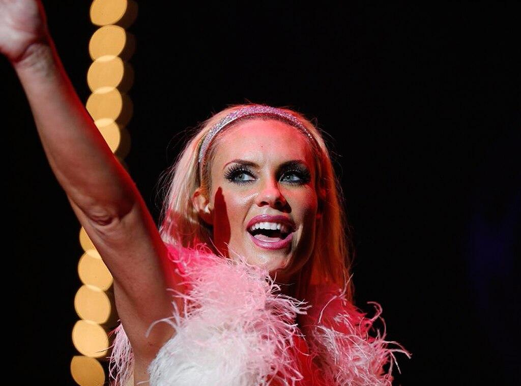 Coco Austin, Peep Show