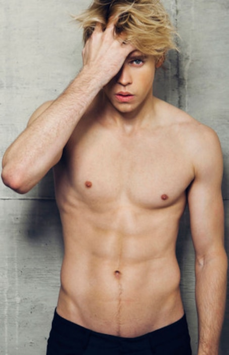 Chord Overstreet, Dreamers