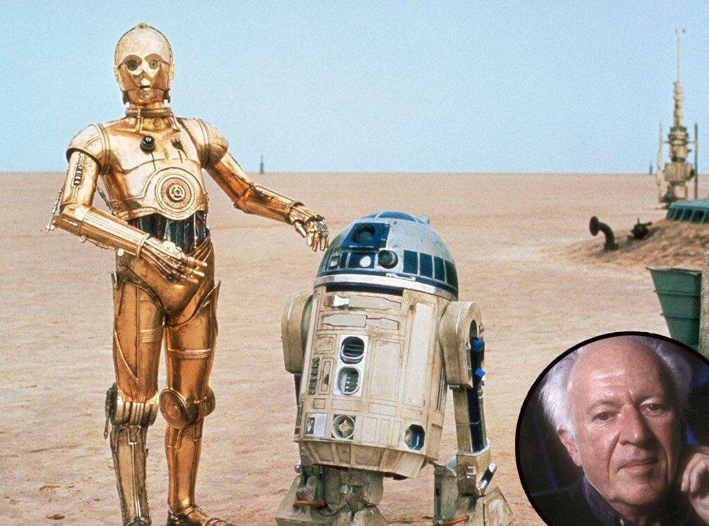 Ralph McQuarrie, Star Wars