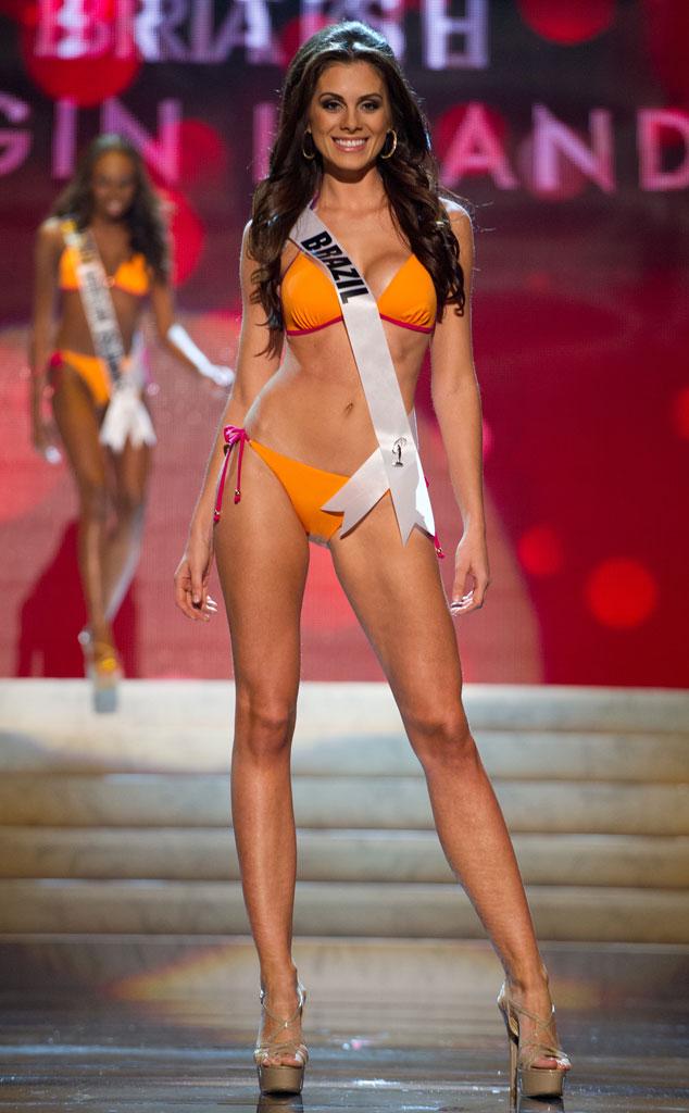 Miss Universe, Miss Brazil