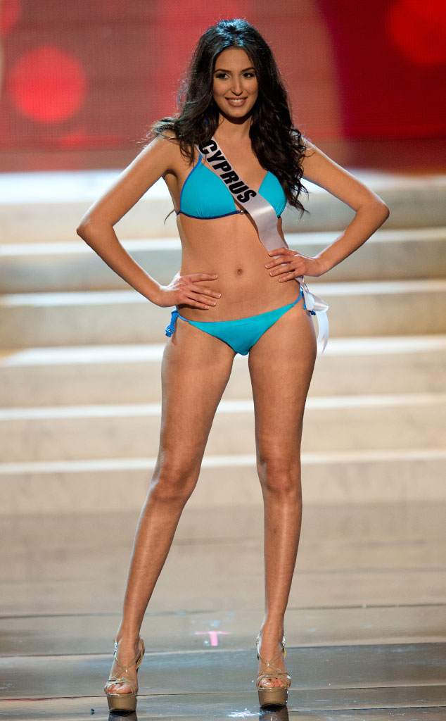 Miss Universe, Miss Cyprus