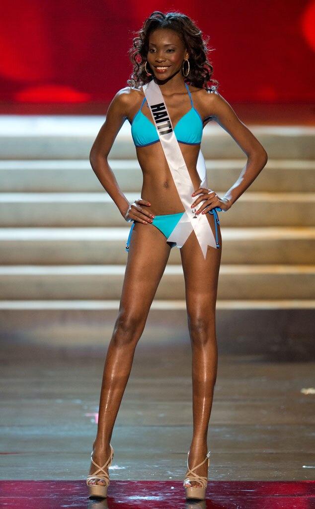 Miss Universe, Miss Haiti